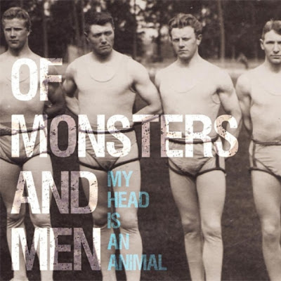 Photo Of Monsters And Men - My Head Is An Animal Picture & Image