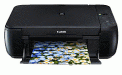 Canon Pixma MP287 Printer Download Drivers