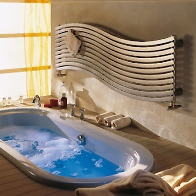 Creative Radiators and Unusual Radiator Designs (15) 4