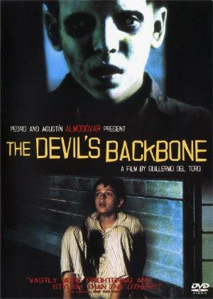 Xương Quỷ - The Devils Backbone (2001) Vietsub