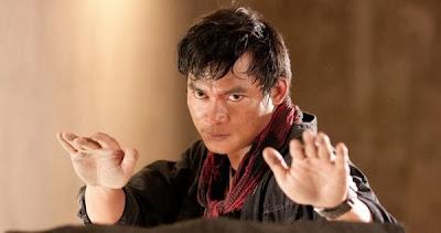 Tony Jaa - Tom Yum Goong - video dailymotion