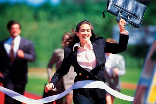 Mujeres, Mente Positiva, Clave del Exito