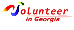 Volunteer in Georgia