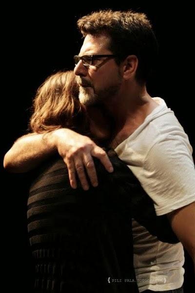 """Corta temporada de """"Algo sobre una pareja y un hijo"""" en el Teatro Benito Juárez"""