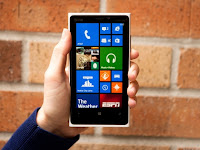 Seven days with Nokia's Lumia 920: The good