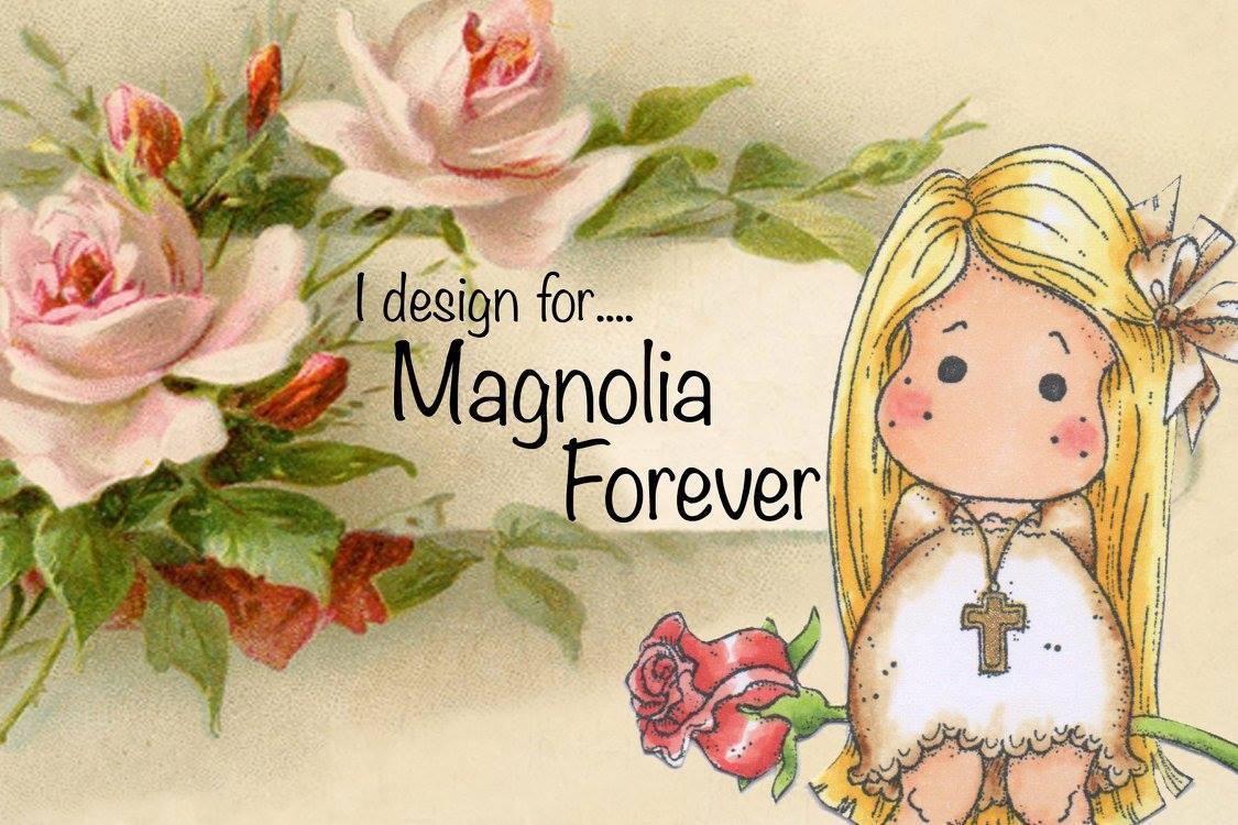 MAGNOLIA FOREVER DT