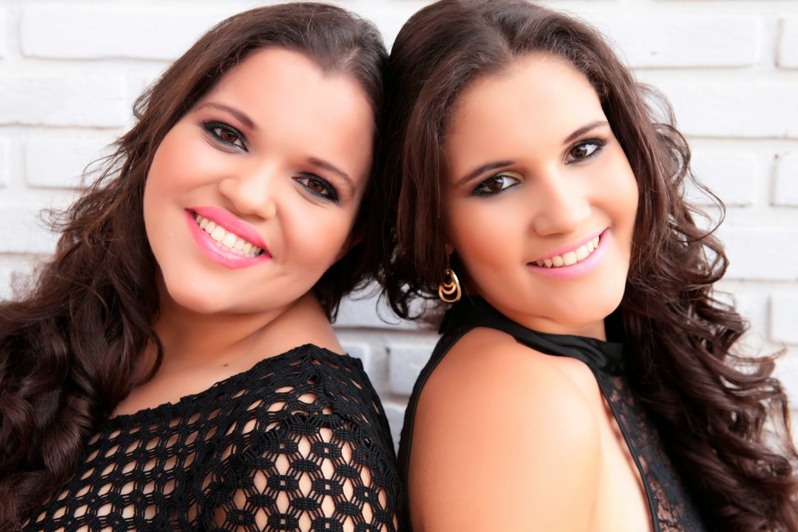 Novelinha Irmas Bianca e Beatriz - YouTube
