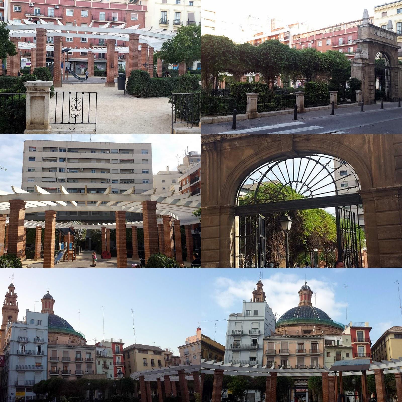 Rincones de valencia mi ciudad - La nueva fe de valencia ...