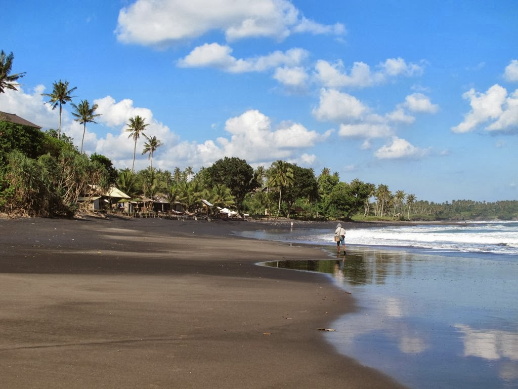 Pantai Balian