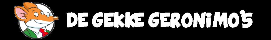 Gekke Geronimo's