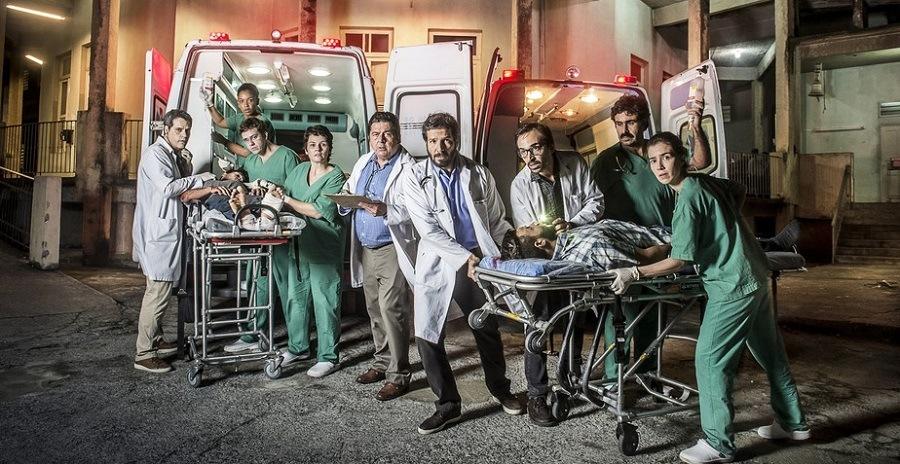 Sob Pressão Nacional - 2ª Temporada Mkv Baixar Imagem