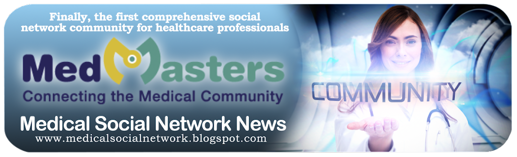 Medical Social Network News