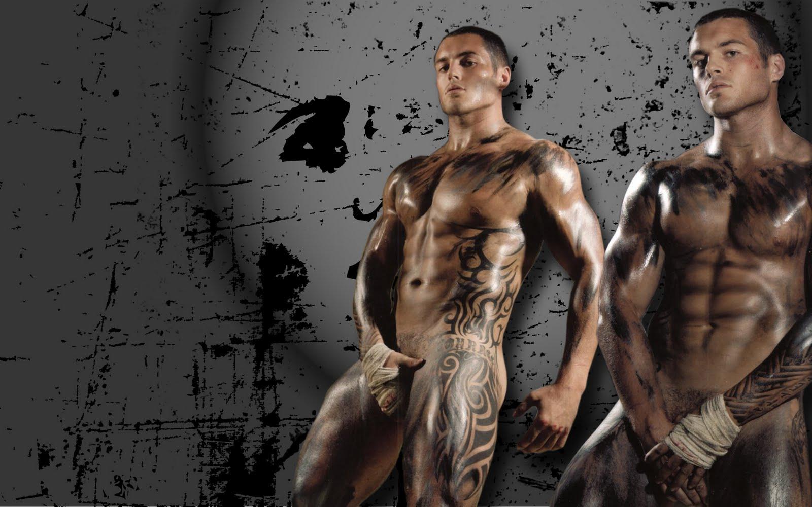 Daniel Conn Nude Pics