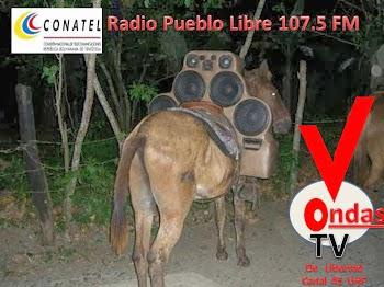 RADIO PUEBLO LIBRE