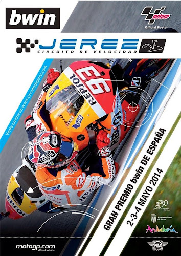 Download Video MotoGP Moto2 Moto3 Spain 2014 Full Race