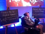 Η εξίσωση του Hawking για την κατάκτηση του Μουντιάλ!