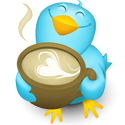 Follow @coffeecream on Twitter