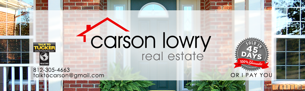 The Carson Lowry Real Estate Video Blog