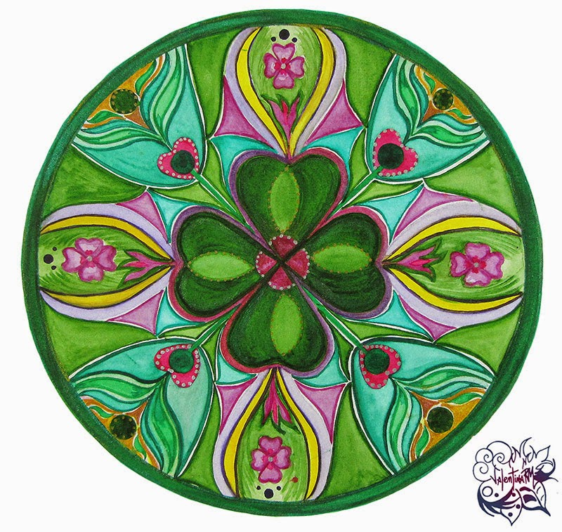 Serie chakras: Yo giro, los primeros siete del centrifugado ...