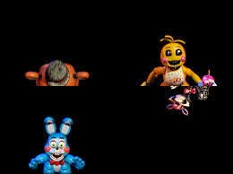 Download Five Nights At Freddy's 2 V1.0
