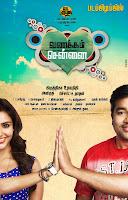 Vanakkam Chennai Movie First Look Wallposters