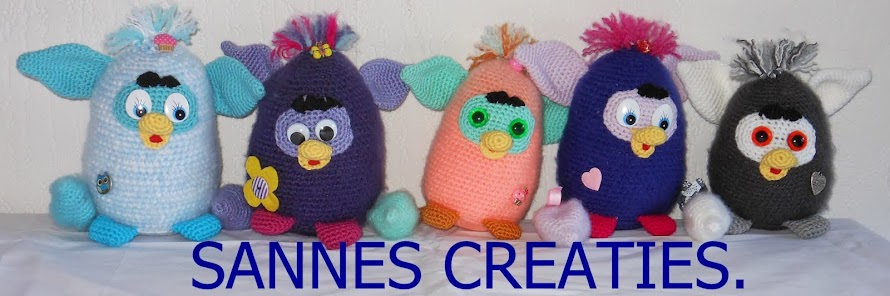 Sannes Creaties.