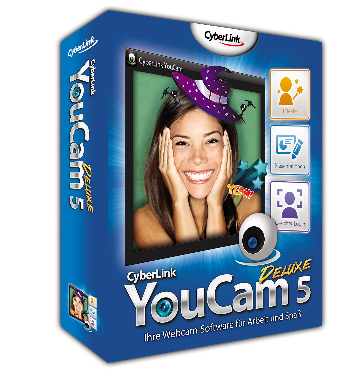 Cyberlink youcam 5 deluxe full edition crack free download