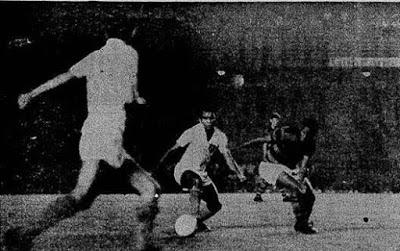 Placar Histórico: 04/08/1966.