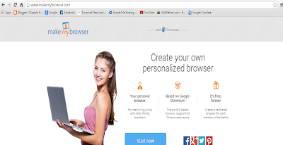 0 - Make Your Own Browsers