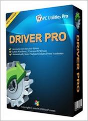 PC Utilities Pro Driver Pro 3.2.0