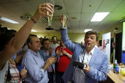 Carlos Andradas es elegido rector de la Universidad Complutense