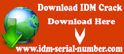 IDM 6.25 build 5 crack and serial key 2016 Latest update