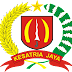 Logo Batalyon Infanteri ( Yonif )142 KJ Ksatria Jaya - Jambi