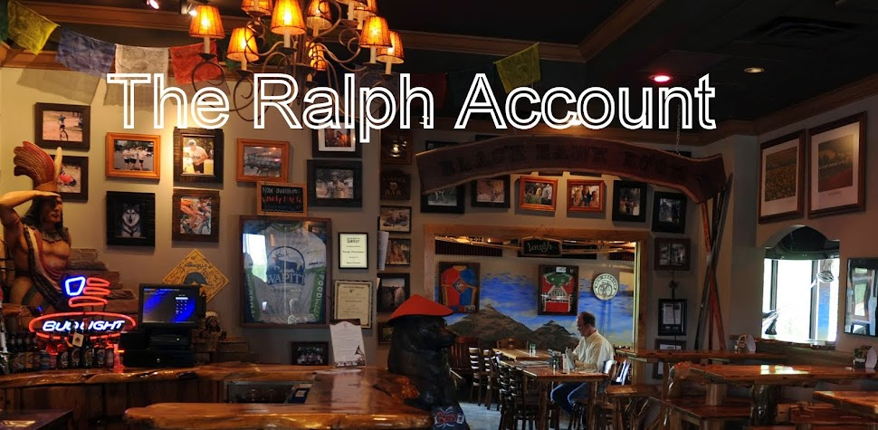 The Ralph Account