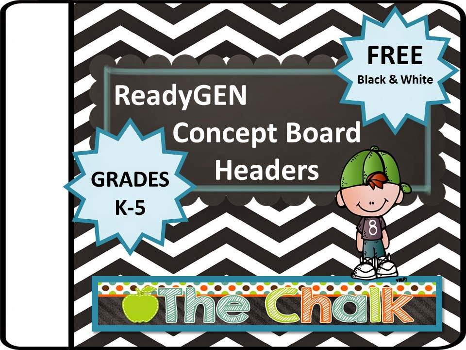 http://www.teacherspayteachers.com/Product/ReadyGEN-Black-and-White-Concept-Board-Headers-K-5-1196338