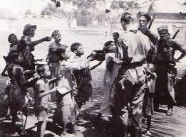 Kristen dan Kolonialisme