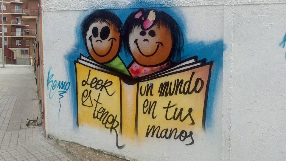 En la actualidad el graffiti en la sociedad no está bien visto, pero aun  así ocurre como en muchas otras cosas que unos si lo consideran arte  incluso dicen