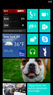 Windows Phone 7.8 released date is in early 2013