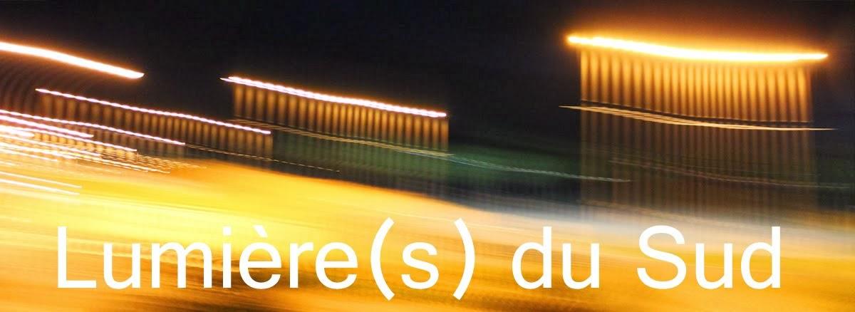 LUMIÈRES DU SUD
