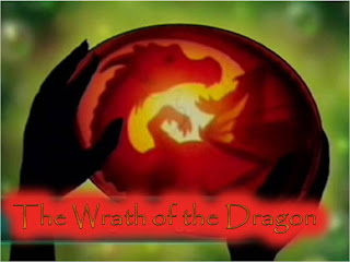 the wrath of the dragon- voice of youth