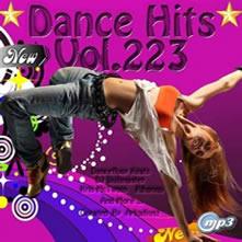 CD Dance Hits Vol.223 (2012)