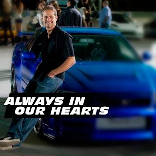 Paul Walker, Fast & Furious