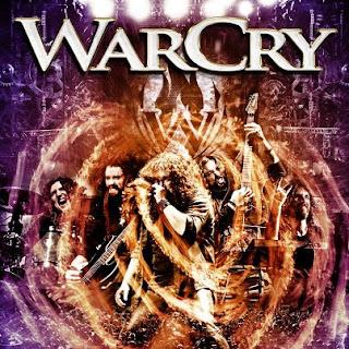 Gente Metal Mediafire: Warcry - Omega (Audio) [2012] MEGA by Guano2005