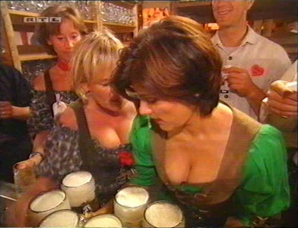 Playboy birgit schrowange nackt im Katarina Witt