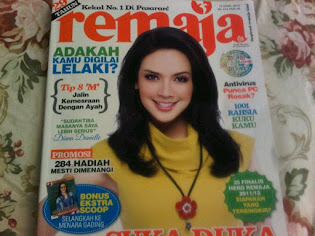 MAJALAH REMAJA