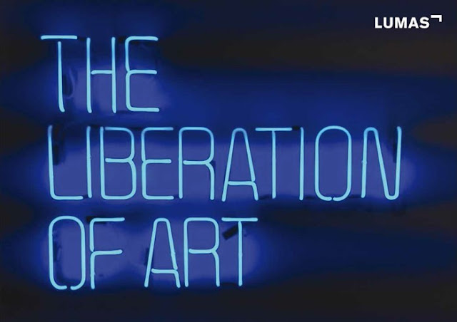 The Liberation Of Art, Lumas, Fotografía, Barquillo, 23 Madrid, Carmen Hummer, Lifestyle