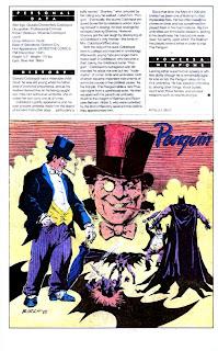 Penguin Gotham