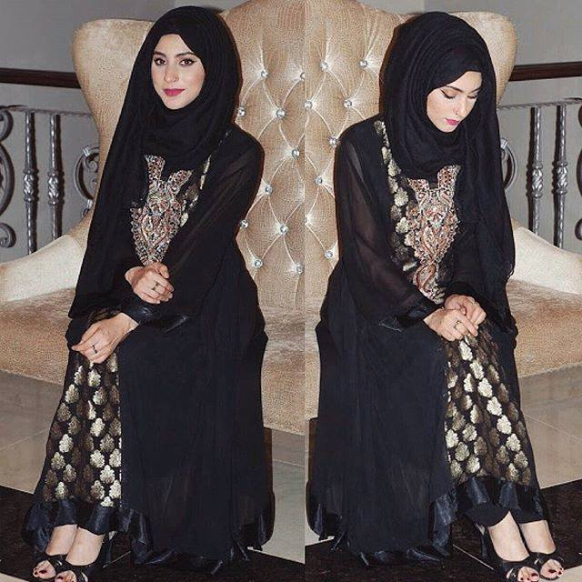 abaya chic et moderne 2015 2016 chic turque style and fashion