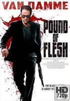 Pound of Flesh (2015) BRrip 720p Subtitulados