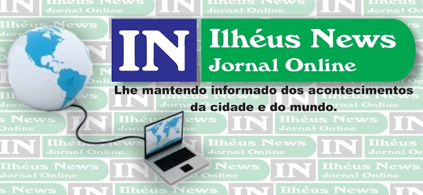 jornal Ilhéus News